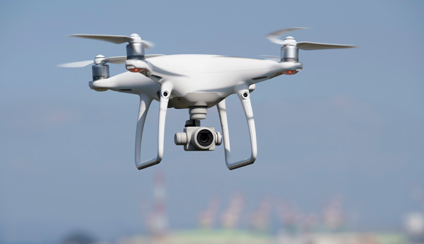 Promising Practices: Police (and Beyond) Drone Programs
