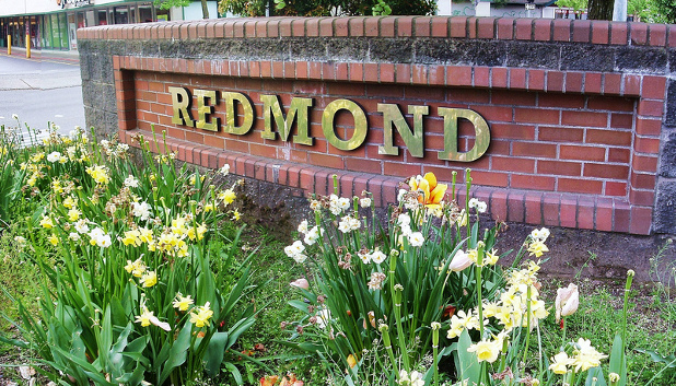 Redmond Releases Budget as Interactive Web Tool