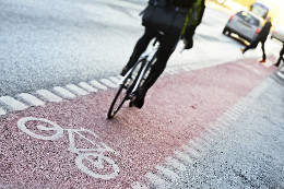 Building for Bicycles: Safe Roads & Recreational Use Immunity